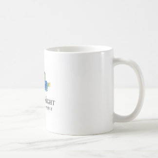 Starry Night Logo Mug