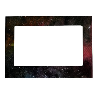 Starry Night Magnetic Photo Frame