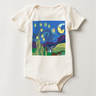 Starry Night Night Creeper