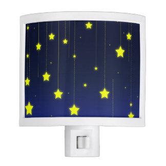 Starry Night night light
