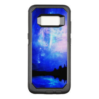 Starry Night OtterBox Commuter Samsung Galaxy S8 Case