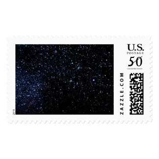 STARRY NIGHT (outer space) ~.jpg Postage