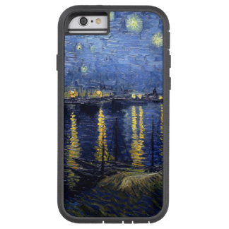 Starry Night Over Rhone Tough Xtreme iPhone 6 Case