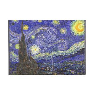 Starry Night Over Rhone van Gogh i Pad Case iPad Mini Cases