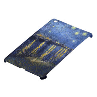 Starry Night Over the Rhone iPad Mini Cases