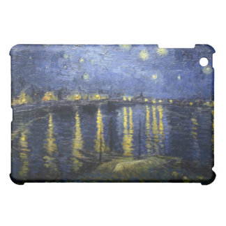 Starry Night Over the Rhone Cover For The iPad Mini