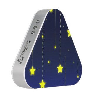 Starry Night Pieladium Speaker