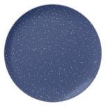 Starry Night Plate
