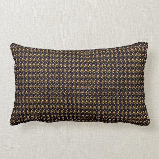 """Starry Night Polyester Lumbar Pillow 13"""" x 21"""""""