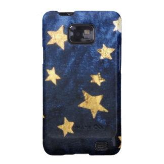 Starry Night Sky Galaxy S2 Case