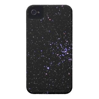 Starry Night Sky iPhone 4 Case