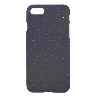 Starry night sky Space and astronomy iPhone 8/7 Case