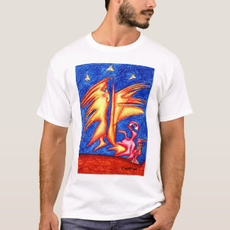 """Starry Night"" T-Shirt"