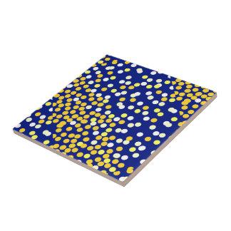 Starry Night Tile