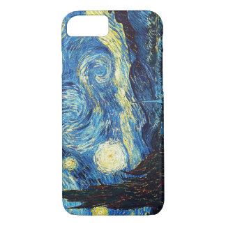 Starry Night - Van Gogh iPhone 8/7 Case