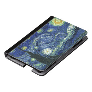Starry Night Vincent van Gogh Kindle Fire 7 Case