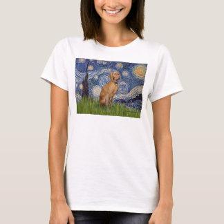 Starry Night - -Viszla 2 T-Shirt