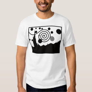 Starry Pictogram T-shirt