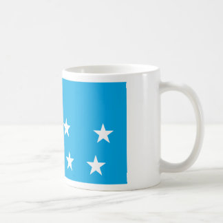 Starry Plough Flag Coffee Mug