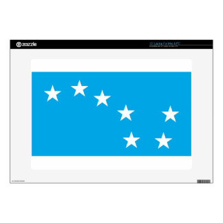 "Starry Plough - Irish Socialist Communist Flag 15"" Laptop Skin"