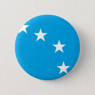 Starry Plough - Irish Socialist Communist Flag Pinback Button