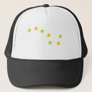Starry Plough Trucker Hat