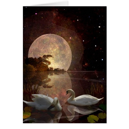 Starry River Card
