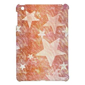 Starry Romanticism iPad Mini Cases