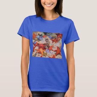 Starry Sea - Starfish T-Shirt