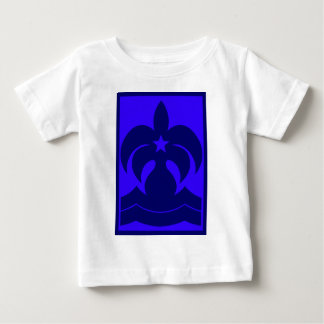 Starry Seas Logo Baby T-Shirt
