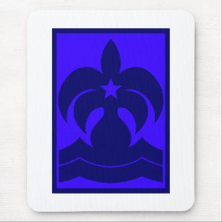 Starry Seas Logo Mouse Pad
