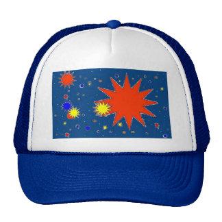 Starry Skies Trucker Hat