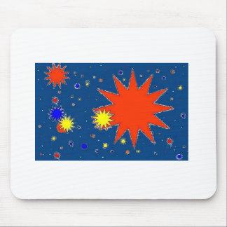 Starry Skies Mousepad