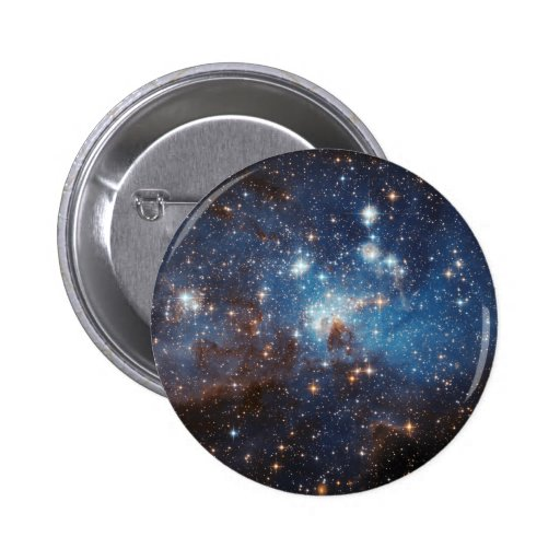 Starry Sky Buttons
