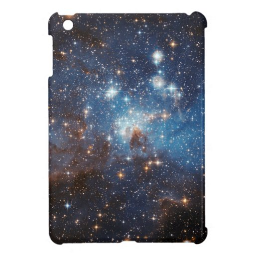 Starry Sky Cover For The iPad Mini