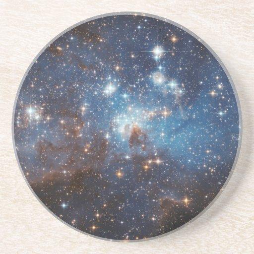 Starry Sky Drink Coaster