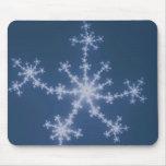 Starry Sky - Fractal Mousepad