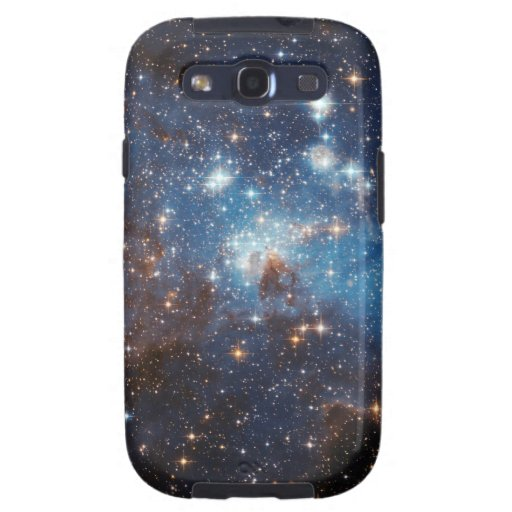 Starry Sky Galaxy S3 Cover