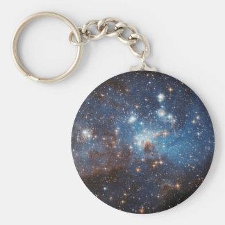 Starry Sky Keychain