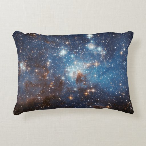 Starry Sky Accent Pillow
