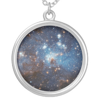Starry Sky Necklaces