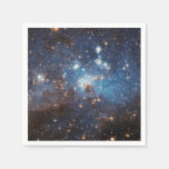Starry Sky Paper Napkin