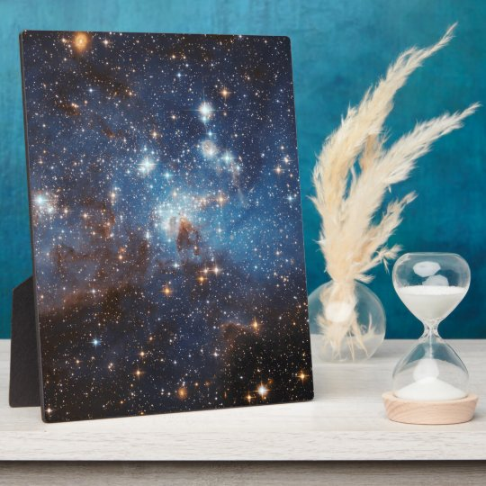 Starry Sky Plaque