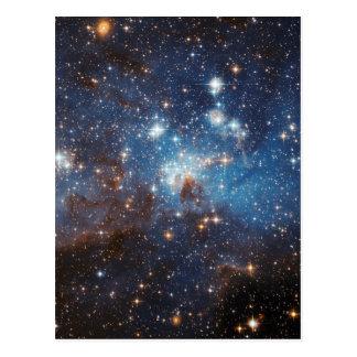 Starry Sky Postcards