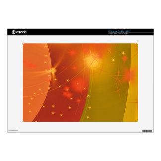 "Starry sky skins for 15"" laptops"