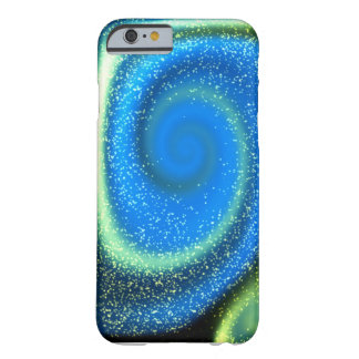 Starry  Space Twirl Barely There iPhone 6 Case
