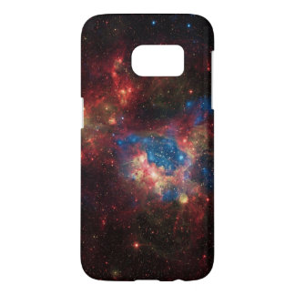 Starry Spaces and Places Samsung Galaxy S7 Case