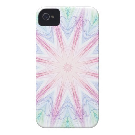 Starry Spiderweb iPhone 4 Case-Mate Case