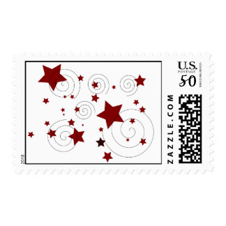 starry Stamps