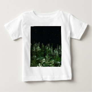 Starry, starry night! baby T-Shirt